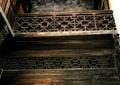 木雕围栏,木雕窗户