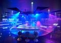 酒吧空间,灯饰,柜台