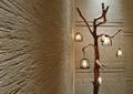 会所,装饰灯具,小品,装饰墙