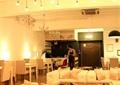 咖啡店,吊灯,沙发茶几,餐桌椅