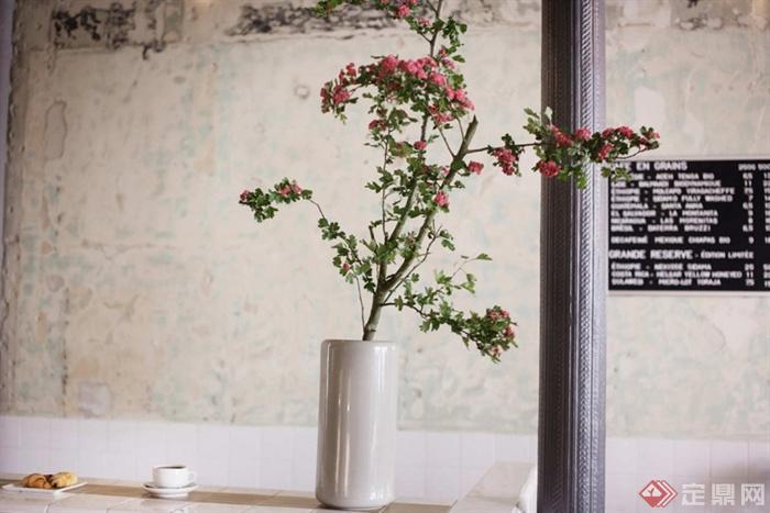 裝飾品,盆栽,擺件,裝飾柱