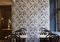 背景墙,餐桌椅,灯饰