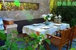 磐基景观-洛阳别墅庭院景观设计工程