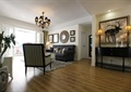 客厅,壁画,柜子,台灯,沙发,椅子