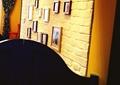 照片墙,艺术墙,文化墙