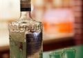 酒瓶,酒杯
