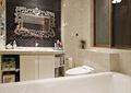 浴室,衛生間,洗手臺,浴缸,馬桶