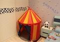 小帐篷,床头柜,衣柜