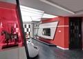 客厅,电视柜,电视背景墙,装饰柜