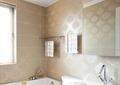 衛生間,浴室,浴缸,洗手臺,馬桶