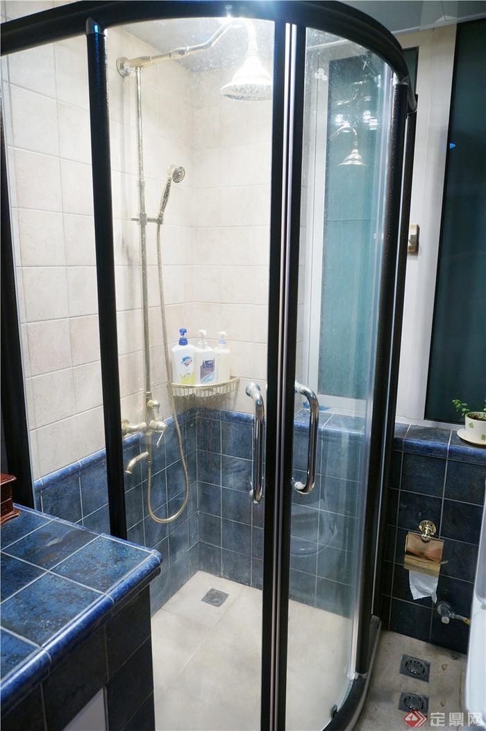 浴室,卫生间