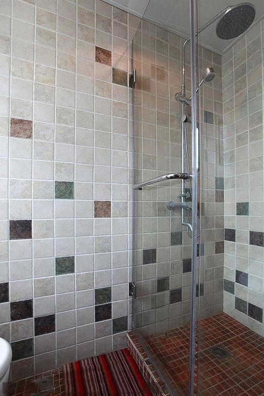 浴室,淋浴器,卫生间