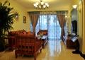 客厅,沙发,茶几,椅子,电视柜,窗子