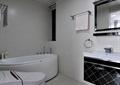 卫生间,浴室,浴缸,洗手台,马桶