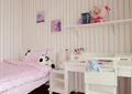 卧室,书桌椅,玩具,摆件,床,床头柜