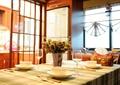 餐桌椅,餐具