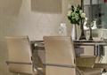 餐厅,餐桌椅,插花摆件,杯具