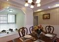 餐厅,餐桌椅,灯饰