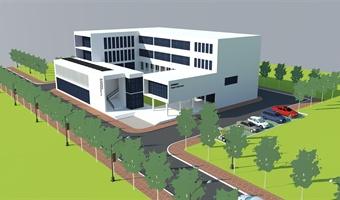 設計師活動中心建筑設計