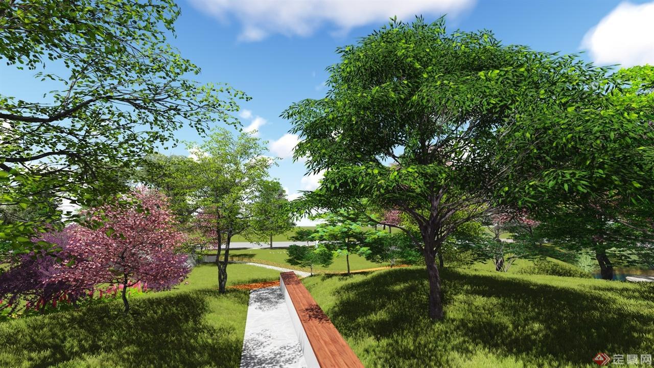 jiachen-center landscape design p view12
