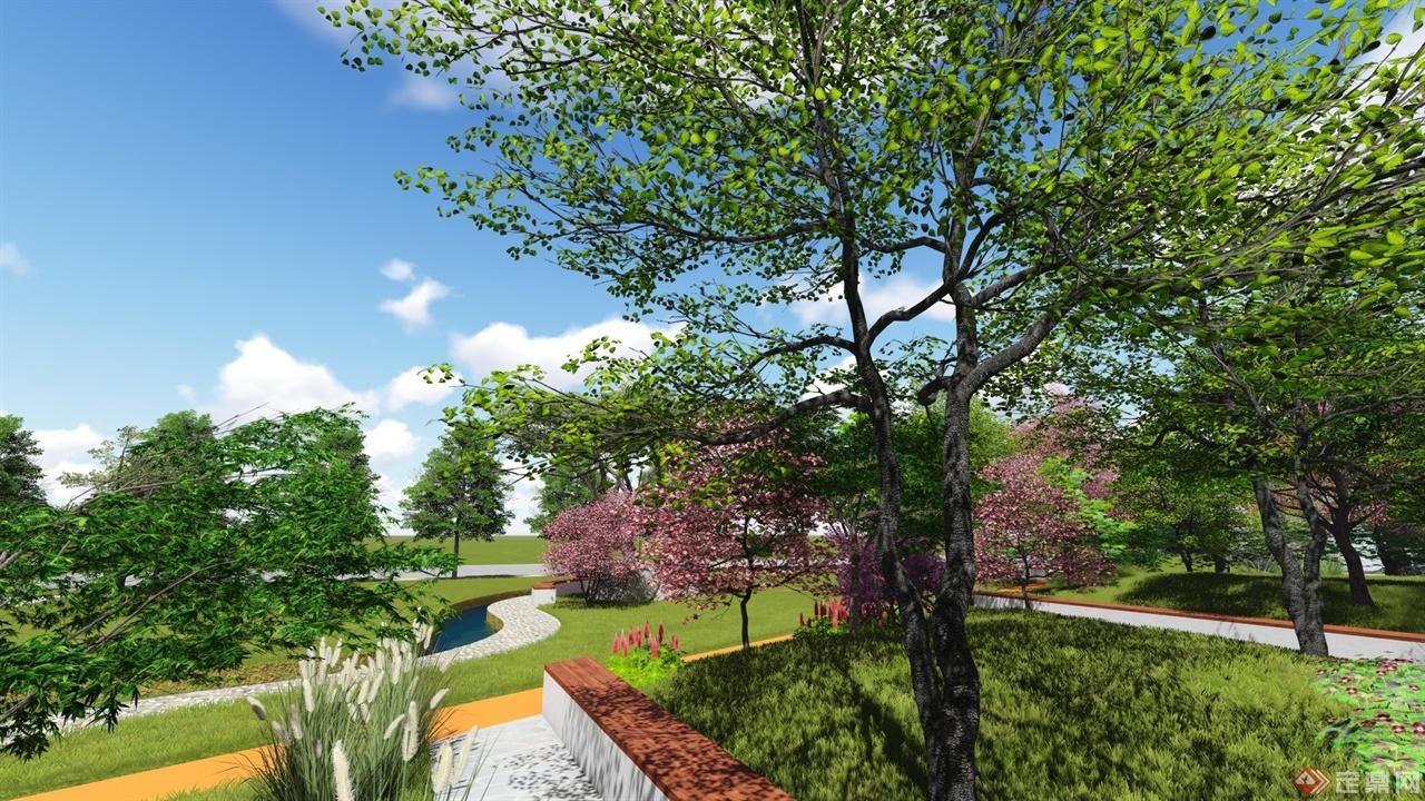 jiachen-center landscape design p view13