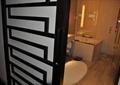 卫生间,浴室,门,浴缸