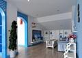 客廳,電視墻,茶幾,置物架,盆栽,陳設