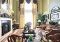 客厅,沙发,茶几,背景墙,装饰墙