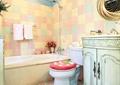 浴室,衛生間,洗手臺,浴缸