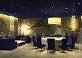 餐厅,包房,沙发,餐桌椅,会所