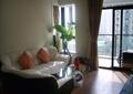 客厅,沙发,茶几,植物盆栽,窗帘