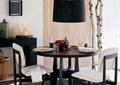 餐厅,餐桌椅,餐具