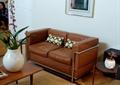 沙发,茶几,边几,装饰画