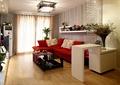 客厅,沙发,茶几,窗帘,背景墙,柜子,花瓶插花