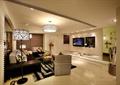 客厅,沙发,茶几,落地灯,台灯,吊灯