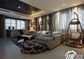 客厅,沙发,茶几,吊椅,坐垫
