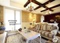 客厅,沙发,茶几,装饰墙,背景墙