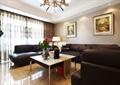 客厅,沙发,茶几,装饰画,陈设