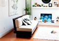 客厅g沙发,地毯,壁炉