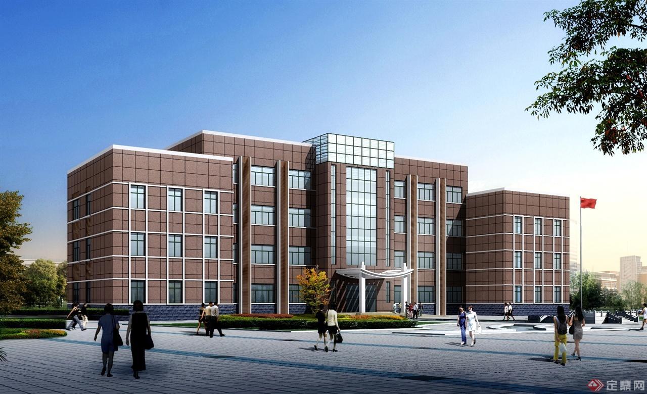 办公楼(1)
