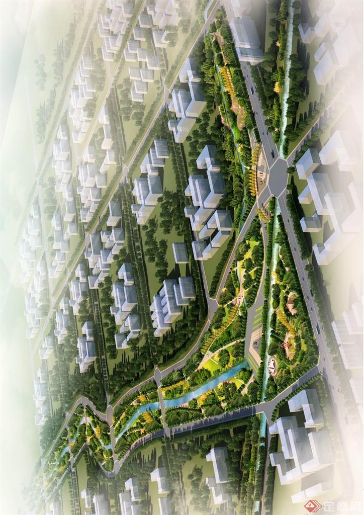 part4.2-44护城河效果图
