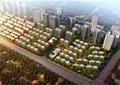 小区,小区规划,住宅建筑,住宅景观