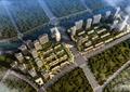 住宅区规划,小区规划,住宅景观,小区设计