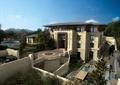 別墅,住宅建筑,庭院景觀