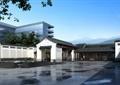 旅游建筑,旅游景區