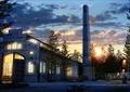 產業園,工業建筑,工業環境