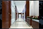 0二层走廊