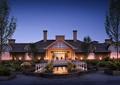 酒店,酒店建筑,酒店景观,水池,水景