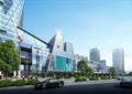 商场,购物中心,商业建筑,商业环境