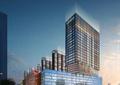 商业综合体,高层商务,商业建筑,商业中心